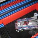 Slot Cars: PORSCHE 908/3 TURBO CAJA ESPECIAL DE FALCON SLOT CARS. Lote 161081436