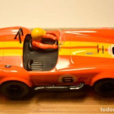Slot Cars: AC COBRA -REPROTEC . Lote 87691188