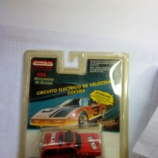 Slot Cars: COCHE FAMOPLAY. Lote 90173291
