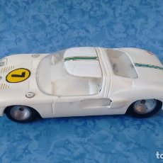 Slot Cars: STROMBECKER PAYÁ FORD GT. Lote 94561483
