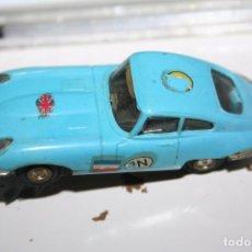 Slot Cars: COCHE DE SLOT JAGUAR . Lote 95602547