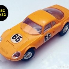 Slot Cars: JOUEF - MATRA JET 5 MADE IN FRANCIA. Lote 95503651