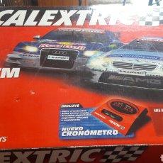 Slot Cars: SCALEXTRIC EN BUEN ESTADO COMPLETO. Lote 95995336