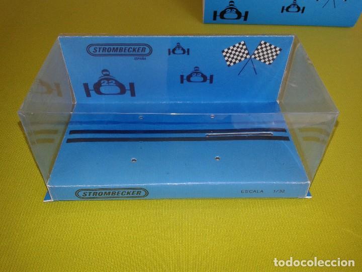 Slot Cars: STROMBECKER PAYÁ CAJA COCHE - Foto 2 - 109298218