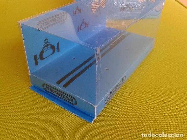 Slot Cars: STROMBECKER PAYÁ CAJA COCHE - Foto 5 - 109298218
