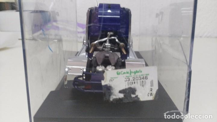 Slot Cars: camion super truck cromo II de scalextric fly - Foto 5 - 97622983