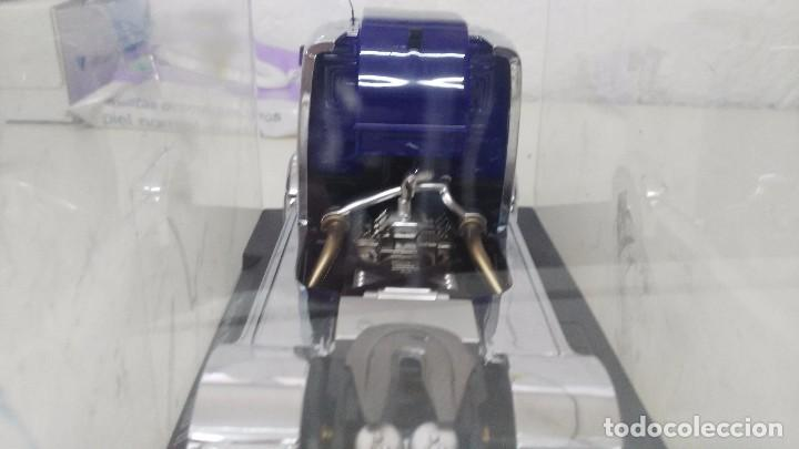 Slot Cars: camion super truck cromo II de scalextric fly - Foto 6 - 97622983