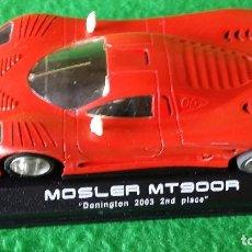 Slot Cars: MOSLER MT900R - EVO RACING AW – NSR. Lote 99259911