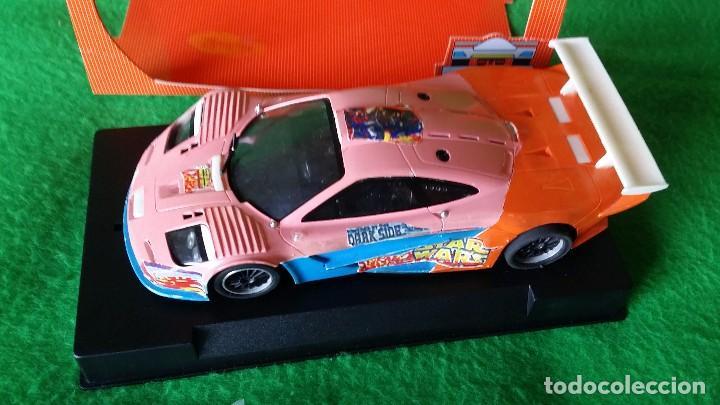 Slot Cars: BMW McLaren F1 GTR – SlotIt – Decoracion Personalizada - Foto 6 - 99260127