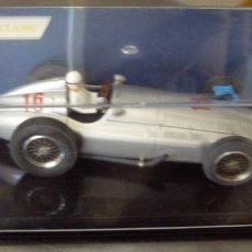 Slot Cars: MERCEDES 154W TYPE 2 1939. Lote 100417819