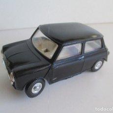 Slot Cars: MINI COOPER, ORIGINAL AIRFIX MRCC MADE IN ENGLAND, SLOT 1:32, NUNCA JUGADO, NUEVO PERFECTO. Lote 101181439