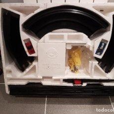 Slot Cars: PISTA RAPIDA METEORO DE NACORAL VER FOTOS. Lote 101283503