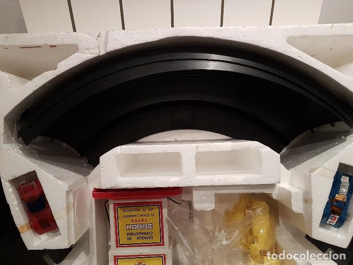 Slot Cars: pista rapida meteoro de nacoral ver fotos - Foto 6 - 101283503