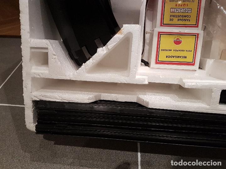 Slot Cars: pista rapida meteoro de nacoral ver fotos - Foto 11 - 101283503