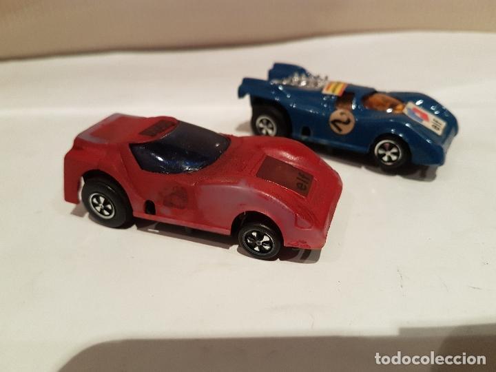 Slot Cars: pista rapida meteoro de nacoral ver fotos - Foto 20 - 101283503