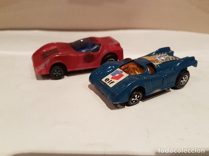 Slot Cars: pista rapida meteoro de nacoral ver fotos - Foto 21 - 101283503