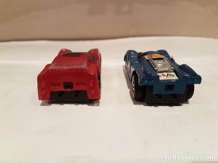 Slot Cars: pista rapida meteoro de nacoral ver fotos - Foto 22 - 101283503