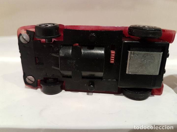 Slot Cars: pista rapida meteoro de nacoral ver fotos - Foto 25 - 101283503