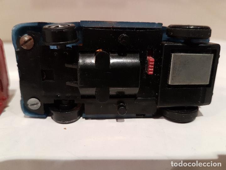 Slot Cars: pista rapida meteoro de nacoral ver fotos - Foto 26 - 101283503