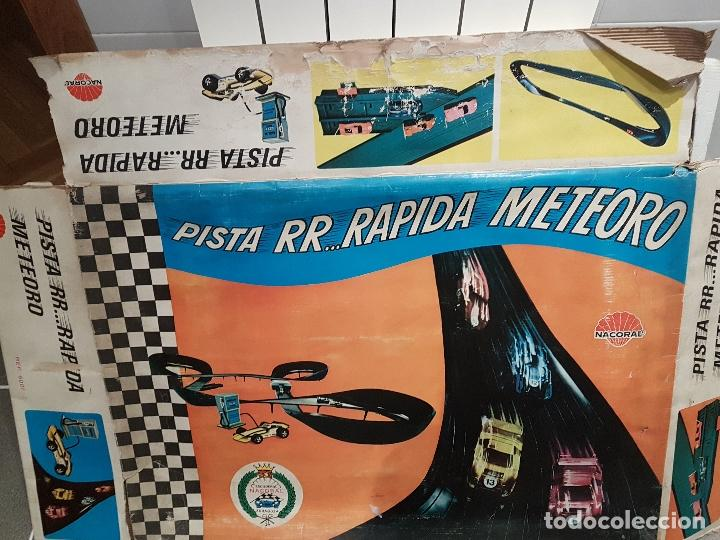 Slot Cars: pista rapida meteoro de nacoral ver fotos - Foto 29 - 101283503