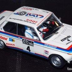 Slot Cars: BMW 2002 ED LIMITADA FORO AUTOMODELISMO SLOT 2007 NUEVO EN CAJA. Lote 103089375