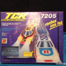 Slot Cars: SCALEXTRIC TCR 7205 NUEVO A ESTRENAR!!!. Lote 103152186