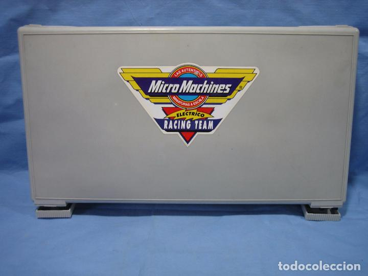 Slot Cars: Circuito micromachines. - Foto 3 - 107936199