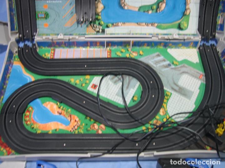Slot Cars: Circuito micromachines. - Foto 9 - 107936199