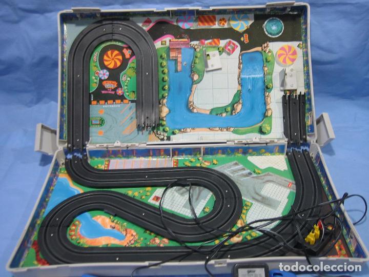 Slot Cars: Circuito micromachines. - Foto 10 - 107936199