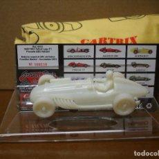 Slot Cars: CARTRIX TALBOT LAGO FOROSLOTMADRID 2011 REF 0022 NUEVO. Lote 108689447