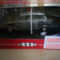 Slot Cars: LOTUS CORTINA DE MRRC. Lote 109163707