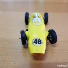 Slot Cars: COCHE DE PISTAS JOUEF PLAYCRAF B.R.M. Lote 110261843