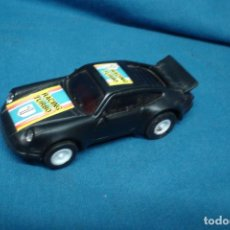 Slot Cars: - COCHE ELÉCTRICO PARA CIRCUITO SUPER RACER TURBO. Lote 111915459