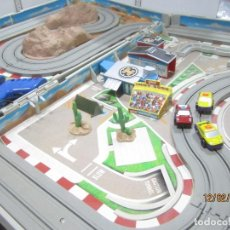 Slot Cars: MICROMACHINES ELECTRICO. Lote 158307912