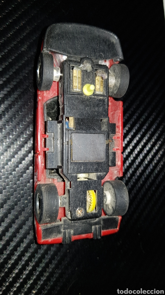 Slot Cars: Coche tipo Scalextric made in China - Foto 2 - 112613054