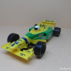 Slot Cars: SUPERSLOT HORNBY F1 FORD. Lote 112811863