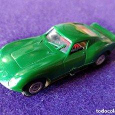 Slot Cars: ANTIGUO COCHE FALLER- +DIODE. DE TRACCION ELECTRICA. SLOT CAR. MADE IN GERMANY.AÑOS 60. Lote 112884375