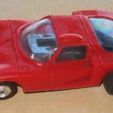 Slot Cars: POLISTIL ALFA ROMEO 33 COMPLETO. Lote 112905311