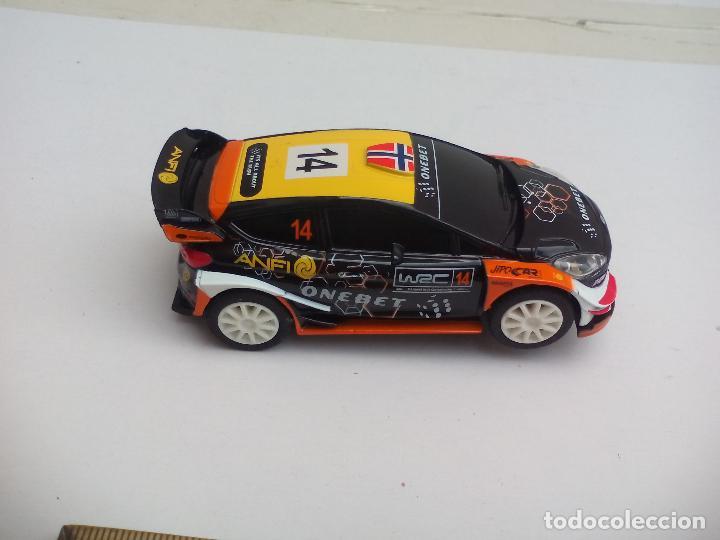 Slot Cars: Coche para circuito, Slot Car. Juguetes S.L.U., Ibi, Alicante. Onebet - Foto 3 - 113676739