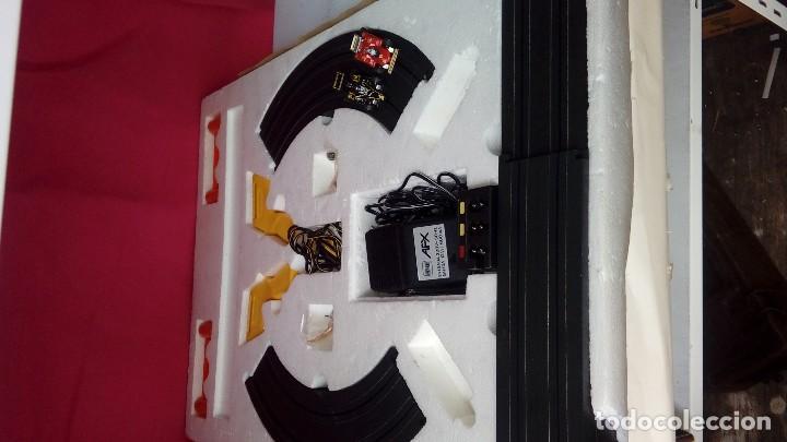 Slot Cars: CIRCUITO F1 COMANSI AFX - Foto 9 - 114076055