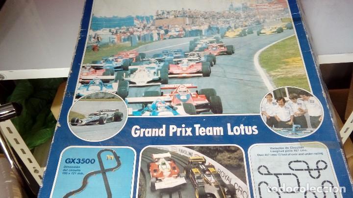 Slot Cars: CIRCUITO F1 COMANSI AFX - Foto 11 - 114076055