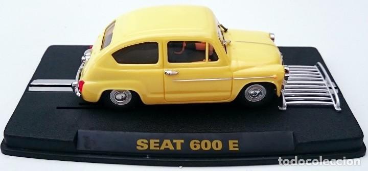 Slot Cars: REPROTEC SEAT 600 E - Foto 4 - 115001527