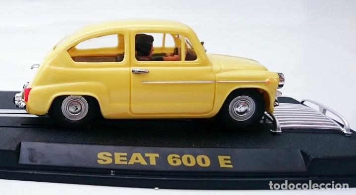 Slot Cars: REPROTEC SEAT 600 E - Foto 5 - 115001527