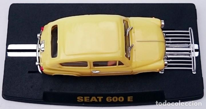 Slot Cars: REPROTEC SEAT 600 E - Foto 6 - 115001527