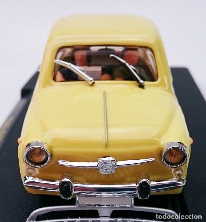 Slot Cars: REPROTEC SEAT 600 E - Foto 8 - 115001527