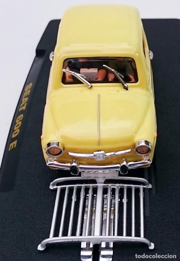 Slot Cars: REPROTEC SEAT 600 E - Foto 9 - 115001527
