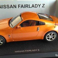 Slot Cars: AUTO ART SLOT RACING NISSAN FAIRLADY Z. NUEVO. VÁLIDO SCALEXTRIC. Lote 115327823