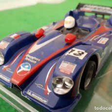 Slot Cars: COURAGE C60 – HOBBY SLOT RACING – PREPARADO COMPETIR. Lote 115586991
