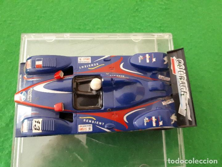 Slot Cars: Courage C60 – Hobby Slot Racing – Preparado Competir - Foto 2 - 115586991