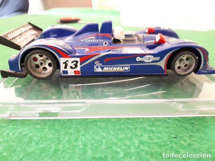 Slot Cars: Courage C60 – Hobby Slot Racing – Preparado Competir - Foto 4 - 115586991